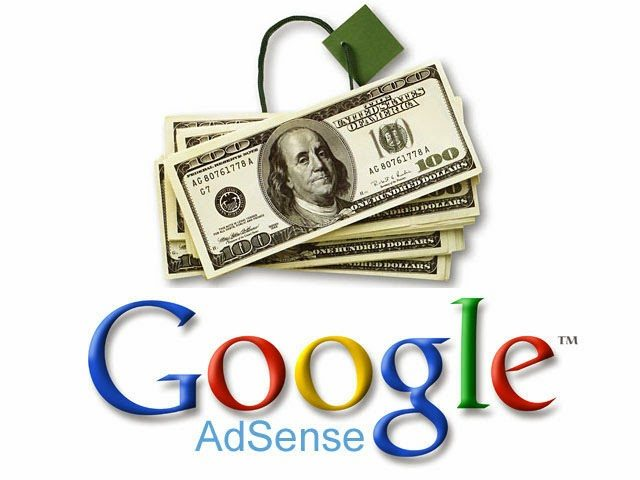 Cara Mendapatkan Dolar Dari Google Adsense