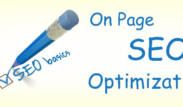 Cara Ampuh Untuk Mengoptimasi Melalui SEO Onpage Website Atau Blog