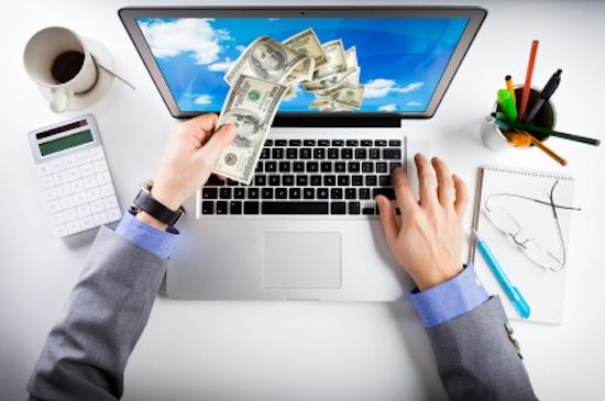 Modal Gadget Untuk Bisnis Online