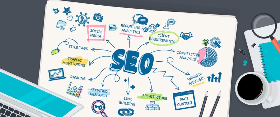 Tips SEO Untuk Meningkatkan PageRank