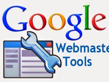 Trik Mudah Mendaftarkan Blog Ke Google Webmaster Tools