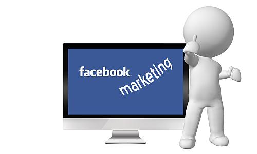Strategi promosi online dengan Facebook