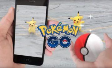 Pokemon Go Capai Angka 10 Juta Kali Unduhan Setelah Seminggu Perilisan