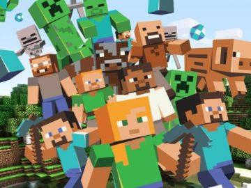 Project Malmo Menggunakan Minecraft Untuk Melatih Kecerdasan Buatan