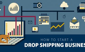 mengenal bisnis dropshiper