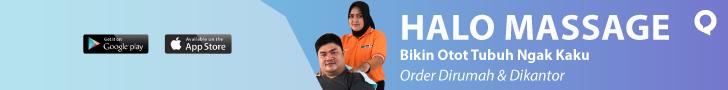 halo-massage